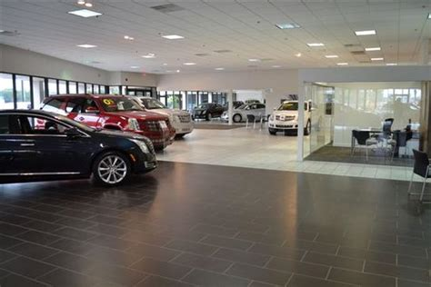 Cadillac Dealer In Orlando Massey Cadillac Orlando Fl 32804 1919 Car