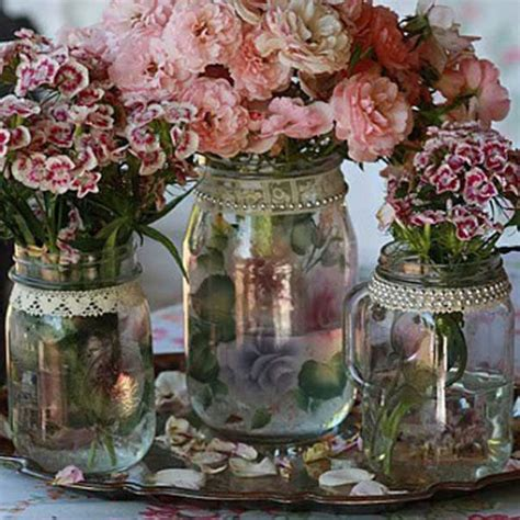 jar wedding centerpieces ideas jars centerpieces wedding ideas