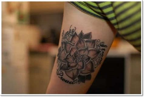 lotus tattoo guy lotus flower tattoos for men ideas and inspiration for guys