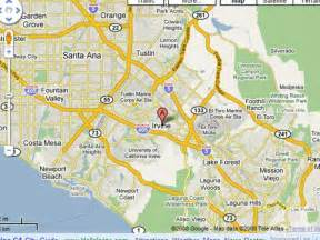 of california irvine cus map columbus grove new homes in irvine and tustin ca