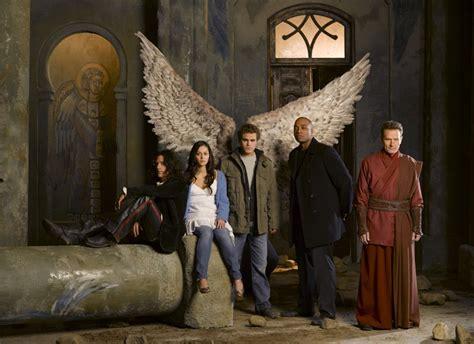fallen film personaggi il cast principale di angeli caduti in una foto promo