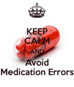 prevent medication errors medication errors best practices american nurse today