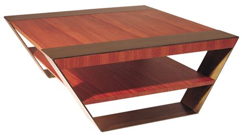 Handcrafted Coffee Tables - handcrafted tables to entertain scottsdale living magazine
