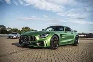 Mercedes Amg Gt Impression Mercedes Amg Gt R Gtspirit