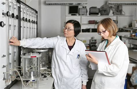 chemical engineer profile career information