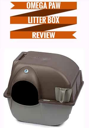 self cleaning litter box reviews omega paw self cleaning litter box review best