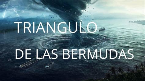 libro el tringulo de la el triangulo de las bermudas secretos documental youtube
