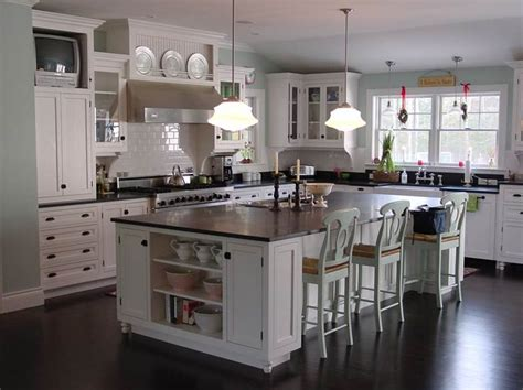 custom white kitchen cabinets 10 best images about black counter tops on pinterest