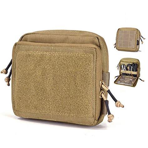 Tas Edc Tactical Cordura Organizer reebow gear 174 tactical admin pouch edc molle bag