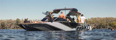 wakesurf jet boat pavati wake 100 aluminum wake surfing wakeboarding boats