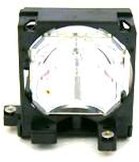 panasonic pt l759u projector l new uhm bulb