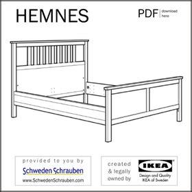 Ikea Hemnes Schrank Anleitung