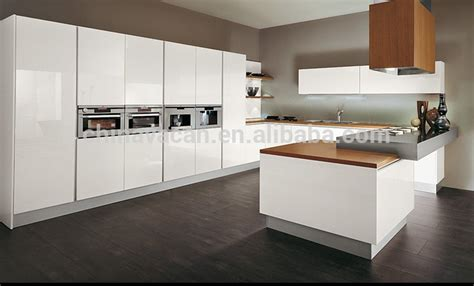 finish kitchen cabinets high glossy black lacquer finish kitchen cabinet pakistan