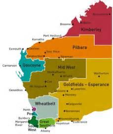 regional map of australia crown land enquiry form