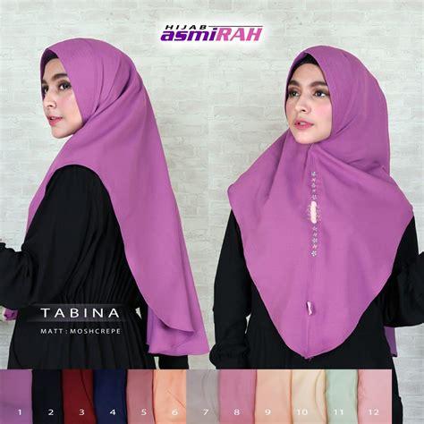 kumpulan harga hijab zoya terbaru  harga