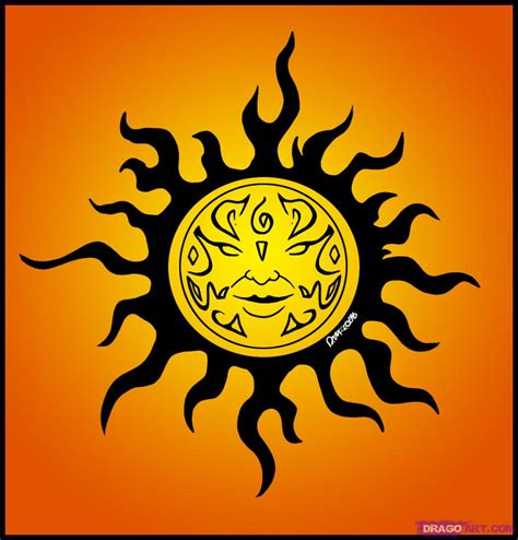 celtic sun tattoo designs how to draw a celtic sun design step by step tattoos