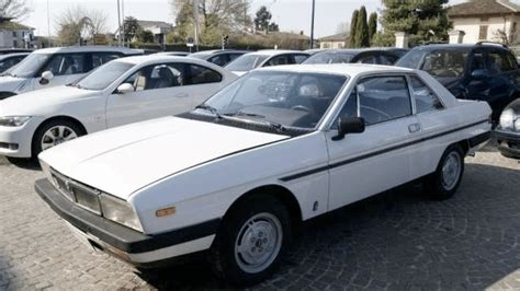Lancia Gamma Coupe For Sale 1982 Lancia Gamma Coupe Classic Italian Cars For Sale