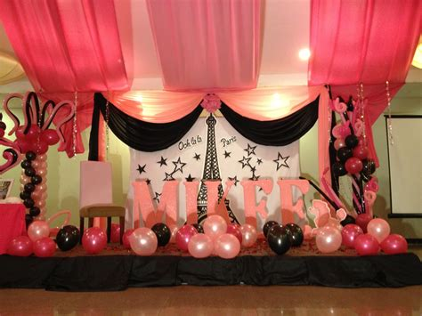 decor themes best 25 debut decorations ideas on pinterest 18th debut