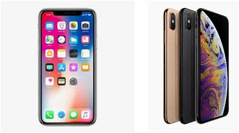 191 merece la pena cambiar el iphone x por los nuevos modelos xs y xs max