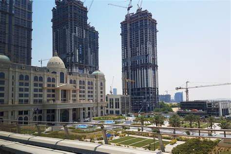 Search On By City Al Habtoor City Guide Propsearch Dubai