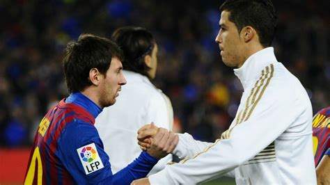 ronaldo juventus messi ronaldo rivalry with leo messi is a part of my