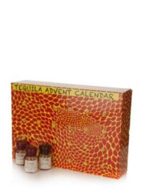 Tequila Advent Calendar Buy The Tequila Advent Calendar Tequila Shop Whisky