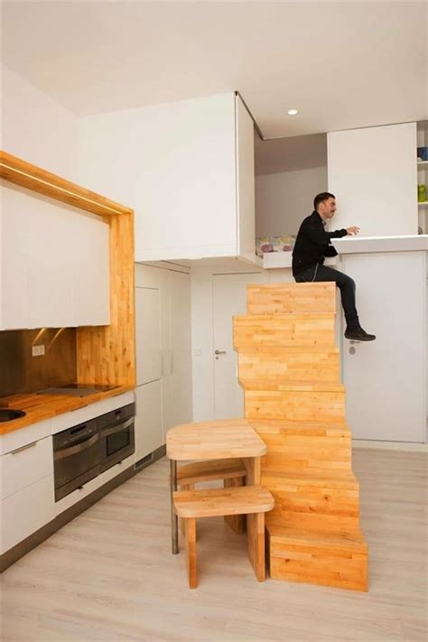 cute space saving small houses youll  love