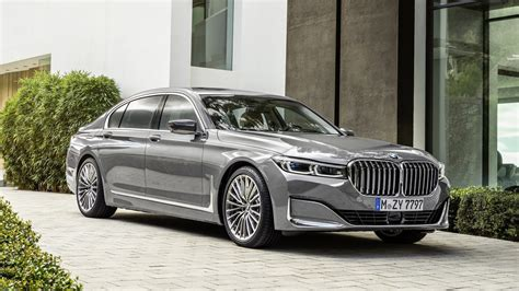 Bmw 2020 New by 2020 Bmw 7 Series Gets New Motors More Tech Autotrader Ca