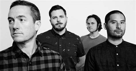 thrice news thrice the grey video released palms album due in