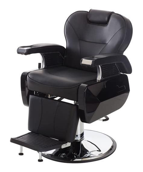 big d deluxe barber chair