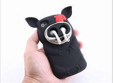 Pirate Pig iPhone Case -Craziest Gadgets Iphone 5s Back Cover