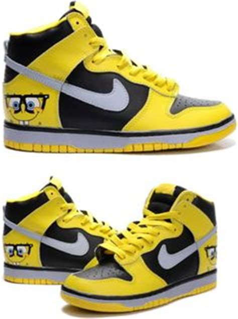 spongebob basketball shoes air on retro jordans basketball shoes