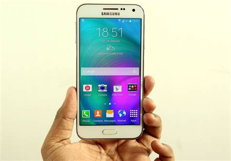 hd themes for samsung e5 samsung galaxy e5 unboxing