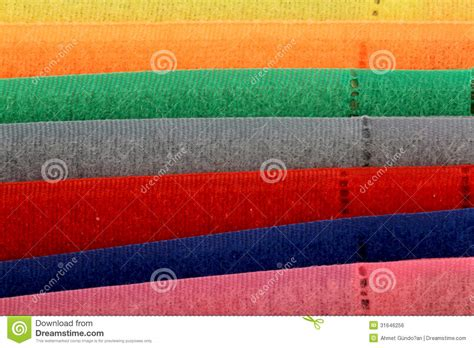 colored velcro color velcro royalty free stock image image 31646256