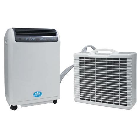 Www Ac Portable portable 15000 btu split air conditioner with remote and timer