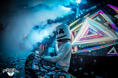 marshmello edm 13 edm artists that never show their faces life backstage