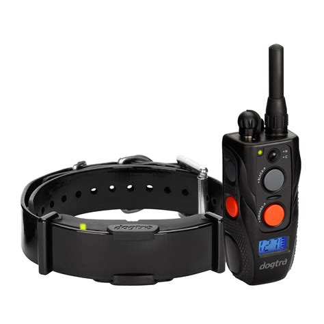 remote collar dogtra arc remote collar system