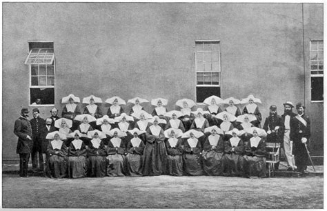 Philadelphia Civil Search Chrc Daughters Of Charity Nursed Wounded Civil War Soldiers At West Philadelphia