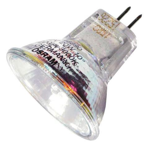 Lu Osram 20 Watt osram 529301 mr11 halogen light bulb
