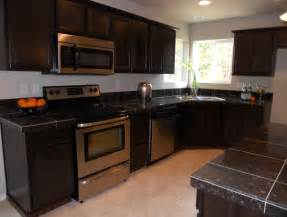 black kitchen furniture white kitchen cabinets with black granite home