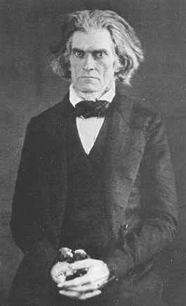 John C. Calhoun   Turtledove   Fandom powered by Wikia
