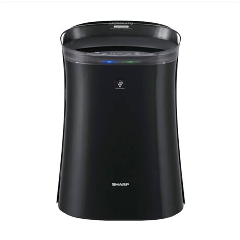 Air Purifier Sharp Fp Fm40y B jual sharp fp fm40y b air purifier with mosquito catcher harga kualitas terjamin