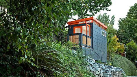 cool prefab backyard sheds   buy   curbed