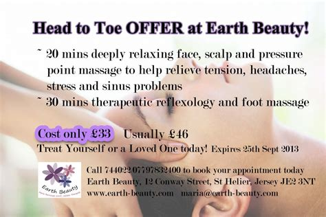 top to toe top to toe rejuvenation offer