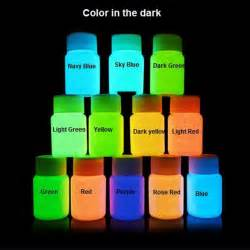 acrylic colors 12 colors neon fluorescent uv paint grow in the