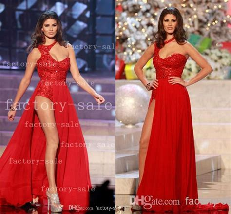 Miss Mexico Wont Wear Dress For Miss Universe Pageant by Miss Universe Miss Mexico Gonzalez Pageant Dresses