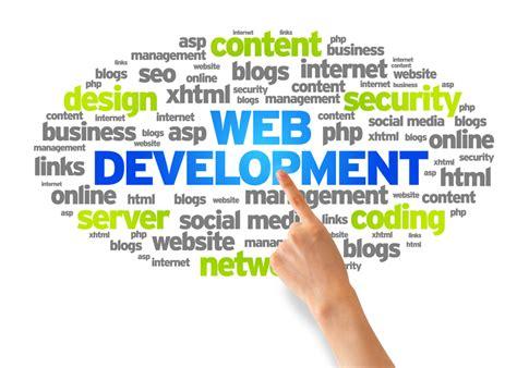 hiring   web development team   business