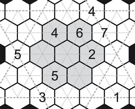 printable star puzzle logic puzzles portfolio categories puzzle baron