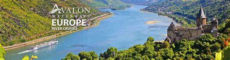 europe river cruises avalon waterways europe river cruises 2018 and 2019