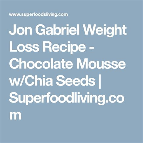 What Is Jon Gabriel S Detox Cleanse by 28 Best Images About The Gabriel Method On